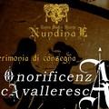 """""""Nundinae """" conferisce titoli onorifici"""