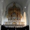 """""""Gli organi storici di alcune chiese di Gravina """""""