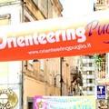 Grande successo a Gravina per l'orienteering