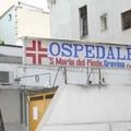 L'ospedale se ne va e il sindaco Divella resta immobile...