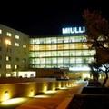 Ospedale Miulli. Operatori sanitari: artisti per una sera
