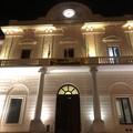 Palazzo di Città in giallo per l'endometriosi