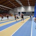 Paolo Langiulli pronto per i nazionali indoor di atletica