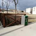 Tutto tace al parco in via Alfieri, il progetto si è fermato