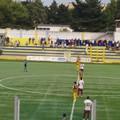 Calcio, in Val d'Agri passo falso per la FBC