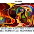 Al bosco percorso di educazione alla comunicazione emozionale