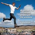 Parco Alta Murgia: piano di azione per la natura, i cittadini e l'economia