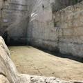 Piloni: l'acqua torna a scorrere nel canale ipogeo