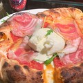 Ricetta Salata "Pizza Baffo"