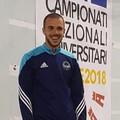 Gravina protagonista al CNU Campionato Nazionale Universitario 2018.