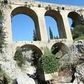 Il ponte della Gravina sotto osservazione