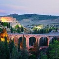 Concluso concorso Fai, quinto il ponte acquedotto