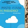 """""""Un posto fisso in Paradiso"""" di Corrado Visone"""