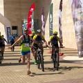 Alessandro Belotti trionfa al  VII Trail delle 5 Querce