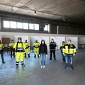 Il ruolo della protezione civile e dei volontari nell'emergenza