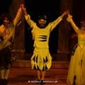 Commedia dell'Arte al Teatro Vida
