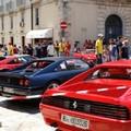Ferrari e solidarietà