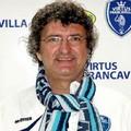 L'ex giocatore del Napoli, Raimondo Marino ospite a Gravina
