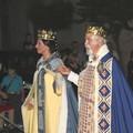 Raduno Internazionale dei Cortei Storici Medievali