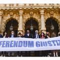 Lega Gravina, lanciata campagna referendaria per la giustizia