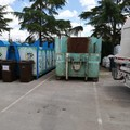 Rifiuti: centri comunali di raccolta, assegnati i lavori