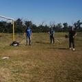 Bosco Difesa Grande, campetto di calcio rimesso a nuovo