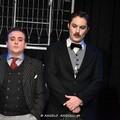 Cabaret impegnato al Teatro Vida