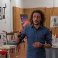 Salvatore Renna si aggiudica il Premio all'impegno sociale
