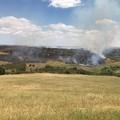 Campagna antincendio: bando del Parco Nazionale per affidare il servizio