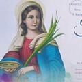 Festa di Santa Lucia al rione Piaggio