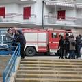 "Scuola ""Don Saverio Valerio"": chiusa la mensa"