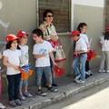 Lo sport a scuola alla San Domenico Savio