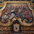 Il cielo artistico e pittorico della Basilica Cattedrale