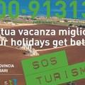 Attivato un numero verde per i visitatori in provincia di Bari