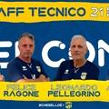 Il tandem Ragone-Summa alla guida della Fbc Gravina