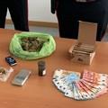 Due fratelli arrestati per spaccio di droga