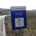Strada provinciale 53, Gravina - Picciano