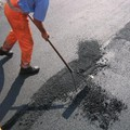 Nuovi interventi di manutenzione delle strade