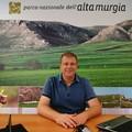 Francesco Tarantini si insedia nella sede del Parco dell'Alta Murgia