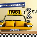 """""""Taxi a due Piazze"""" di Ray Cooney"""
