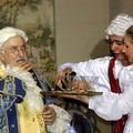 """Il Teatro dei Peuceti vola a Ginevra con """"Un matrimonio quasi impossibile"""""""
