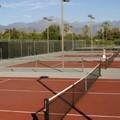 """Conclusosi il 1° Torneo di Tennis  """"Giocando con la luna """""""