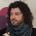 """Premio della giuria al concorso letterario  """"Bari Città Aperta """" per Teo Ugone"""