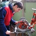 A scuola di idraulica