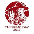 Thinking day 2012