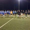 """4^ giornata torneo di calcio """"S. Antonio"""""""