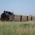 Fondi per i Comuni sulla vecchia ferrovia Gioia-Rocchetta