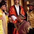 La fiaba di Turandot incanta i gravinesi