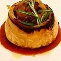"Ricetta Salata ""U' Rùcchélé"""