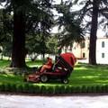 Verde pubblico, aumentate le aree da pulire